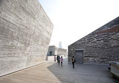 Galería de La obra de Wang Shu en Fotografías por Clemente Guillaume - 60