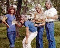 ABBA Annual 1975