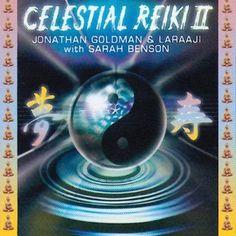 Escucha la segunda parte del disco Reiki Celestial de Jonathan Goldman. Más de una hora de música ideal para utilizar en tus sesiones de Reiki. Más información: http://www.reikinuevo.com/reiki-celestial-parte-2/