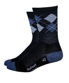 Wooleator High Top socks