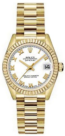 Rolex Oyster Perpetual Datejust Lady 31 178278