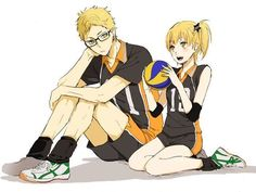 Image result for tsukishima yachi