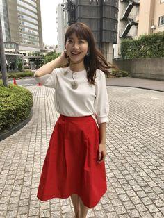 Yamamoto, Midi Skirt, Womens Fashion, Skirts, Midi Skirts, Women's Fashion, Skirt, Woman Fashion