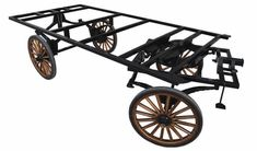 The Weaver Fifth-Wheel Wagon is a great choice where a sharp turning radius is desired. Whether it's in a local parade or simply pleasure-driving, this wagon will serve you well. Horse Wagon, Horse Drawn Wagon, Wooden Wheel, Covered Wagon, Gypsy Wagon, Horse Carriage, Steel Wheels, Fifth Wheel, Tiny House Design