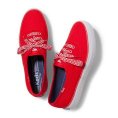 fbb57baae3 Women s Keds  Champion Triple  Sneaker in Red from SHOP.CA Keds Shoes
