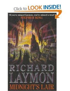 Midnight's Lair: Amazon.co.uk: Richard Laymon: Books