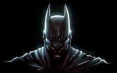 The Batman by ErikVonLehmann