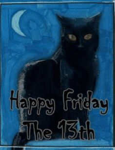 I love Friday the 13th
