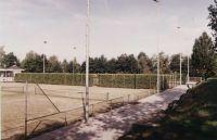 Tennispark Packador :  Martijnenstraat.