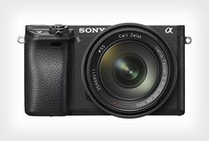 Sony a6300 Boasts the Worlds Fastest AF and Highest Number of AF Points