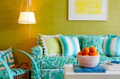 House of Turquoise: Scott Sanders + Blogfest 2012