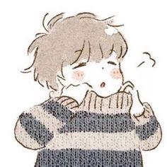 from the story ❪❪🍒❫❫ ❀ ,, 𝙖𝙣𝙞𝙢𝙚 𝙢𝙖𝙩𝙘𝙝𝙞𝙣𝙜 𝙞𝙘𝙤𝙣𝙨 . Anime Chibi, Fanarts Anime, Anime Art, Kawaii Drawings, Cute Drawings, Kawaii Art, Kawaii Anime, Wallpapers Kawaii, Matching Profile Pictures