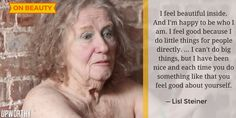 A profanity-laden take on life from an 87-year-old who pretends she's 88.