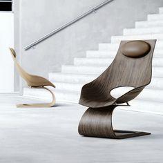 Dream Chair by Carl Hansen & Son