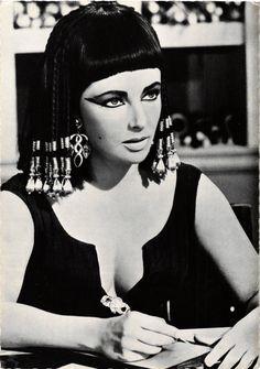 Elizabeth Taylor CPA Artiste Cinema Film 320932 | eBay