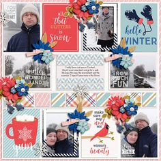 Sweet Shoppe Designs – The Sweetest Digital Scrapbooking Site on the Web » Tuck It In Tuesday  –  2/28