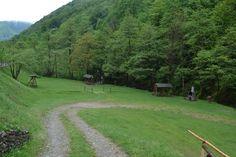 Camping Sargetia