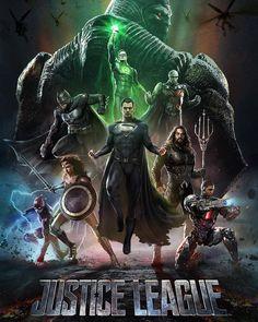 Batman V Superman Poster, Arte Do Superman, Zack Snyder Justice League, Justice League Comics, Overwatch Tattoo, Comics Gratis, Chibi Marvel, Hulk Art, Justice League Unlimited