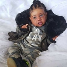 Dollish Little Jodie Reborn Baby Doll Girl,Realistic African American Baby Doll Reborn Babies Black, Reborn Baby Boy Dolls, Black Baby Dolls, Newborn Baby Dolls, Baby Girl Dolls, African American Baby Dolls, African American Babies, Real Looking Baby Dolls, Baby Eyes