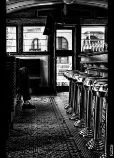 Diner   Broadway   Williamsburg, Brooklyn
