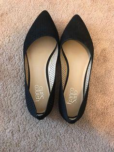 Flats, Women shoes, Franco sarto