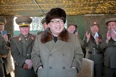 North Korea has announced that it successfully tested an engine designed for an intercontinental ballistic missile. According to the KCNA news agency,