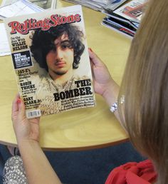 Explaining the Rolling Stone Cover, by a Boston Native