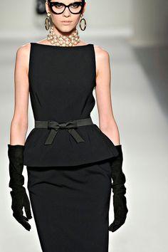 ..Moschino  I wish this was my style!