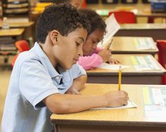 Tests to Determine if ESL Students Need Special Ed