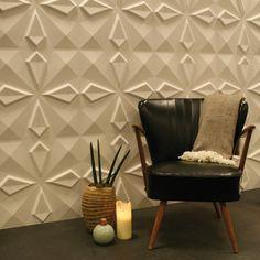 3d wallcoverings- model Diamond