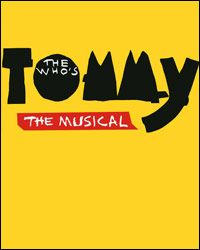 OUR NEXT BBS ENSEMBLE SHOW: THE WHO'S TOMMY - COMING IN MAY!!!
