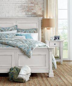 Image result for coastal master bedroom white furniture