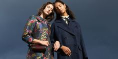 Erdem Gives Us A First Look At His Collaboration With H&M