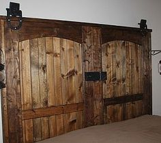 1000 Images About Headboards On Pinterest Rustic