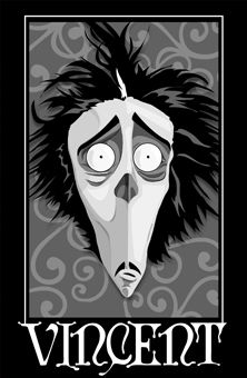 . Stars: ★★★★1/2 Year: 1982 Country:USA Director: Tim Burton Voice: Vincent Price Genre: Short Film – Animation . Today I'm here with something very special and quite out of the ordin…