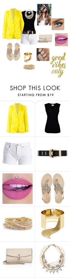 """Sem título #102"" by daianetavares310 on Polyvore featuring moda, Etro, Velvet by Graham & Spencer, Barbour International, MICHAEL Michael Kors, Antik Batik, Torrid, BaubleBar, Dolce&Gabbana e Lulu Frost"