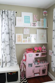 Living With Kids: Sara Kahlenberg