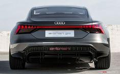 Audi e-tron GT Concept Audi Gt, Audi Cars, Tesla Model S, Automobile Magazine, Vw Group, Car Salesman, Lamborghini Gallardo, Amazing Cars, Cars