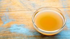 Who knew vinegar could be the best beauty product ever? ACV to the rescue!