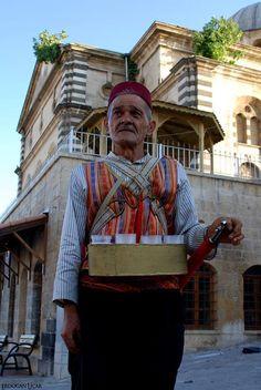 Gaziantep'ten kareler…  Fotoğrafı gönderen: Erdoğan Uçar