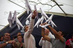 Internationale Jugendbibliothek - White Ravens Festival