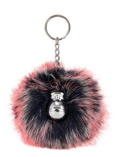 Soft and fuzzy, made with faux fur (of course! Kipling Monkey, Faux Fur, Handbags, Shoes, Fashion, Monkeys, Purses, Accessories, Moda