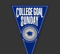 College Goal Sunday: National Event