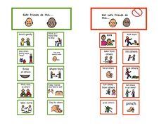 ( free download) Behavior | Self-Management & Emotional/Behavioral - Victories 'N Autism