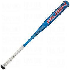 Rawlings 2014 Youth Rush Alloy Baseball Bats #Rawlings #2014 #Rush #Baseball ##Bat #BaseballSavings.com