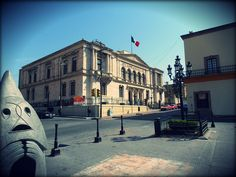 Saltillo, Coahuila, México