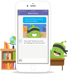 ClassDojo.com Connecting teachers, students and parents to create an awesome learning environment.