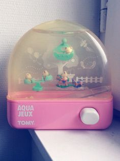 TOMY WATER GAMES / AQUA JEUX TOMY Wonderland - Playtime kittens / Chatons