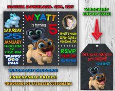Puppy Dog Pals Coming to Disney Junior Disney Junior