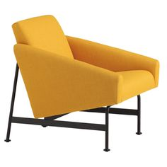 IDEE DOVE LOUNGE CHAIR